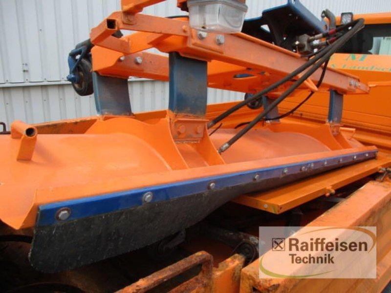 Traktor des Typs Sonstige Fumo Carrier, Gebrauchtmaschine in Holle (Bild 9)