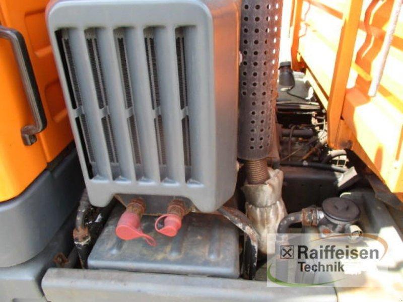 Traktor des Typs Sonstige Fumo Carrier, Gebrauchtmaschine in Holle (Bild 7)