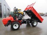 Traktor типа Sonstige Goldoni tuinbouw trekker Transcar 28SN, Gebrauchtmaschine в Holten