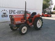 Traktor типа Sonstige Hinomoto E2004D 4WD, Gebrauchtmaschine в Leende