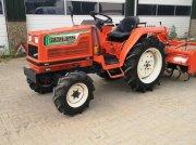 Traktor типа Sonstige Hinomoto N189 4wd, Gebrauchtmaschine в Leende