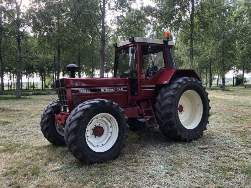 Traktor типа Sonstige International 1255xl, Gebrauchtmaschine в Maastricht (Фотография 1)