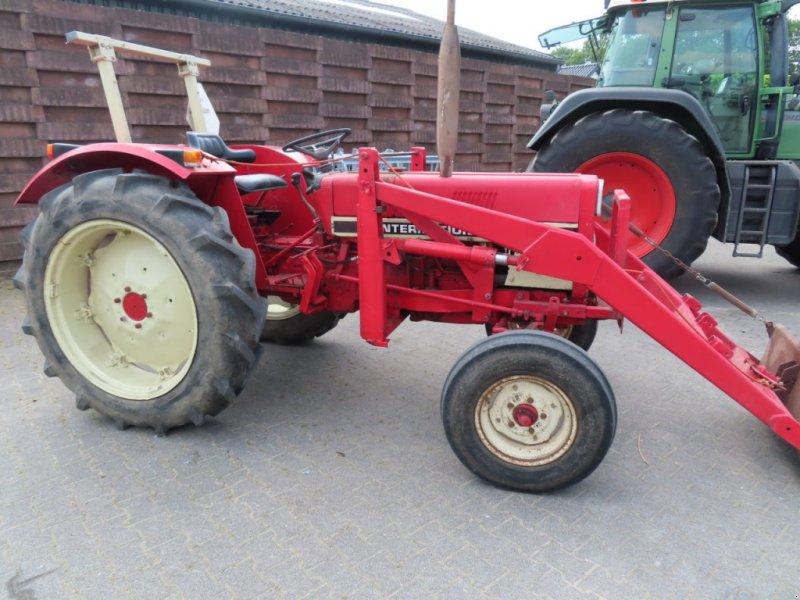 Traktor типа Sonstige International 433, Gebrauchtmaschine в Hapert (Фотография 1)