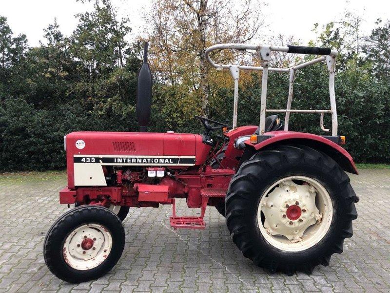 Traktor typu Sonstige International 433, Gebrauchtmaschine v Luttenberg (Obrázok 1)