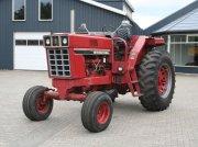 Sonstige International 786 2wd. 80pk Traktor