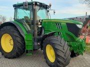 Traktor типа Sonstige JOHN DEERE 6170R DD met Fronthef TLS Lucht en 50kmh, Gebrauchtmaschine в Schoonebeek
