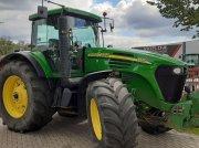 Traktor типа Sonstige John Deere 7720 AP met Fronthef lucht 50km, Gebrauchtmaschine в Schoonebeek