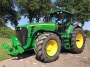 Traktor типа Sonstige John  Deere 8530, Gebrauchtmaschine в Vriezenveen