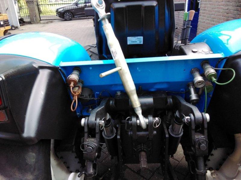 Traktor типа Sonstige landini /new holland, Gebrauchtmaschine в Mariahout (Фотография 8)