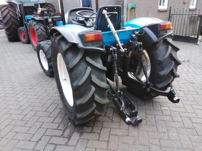 Traktor типа Sonstige landini /new holland, Gebrauchtmaschine в Mariahout (Фотография 4)