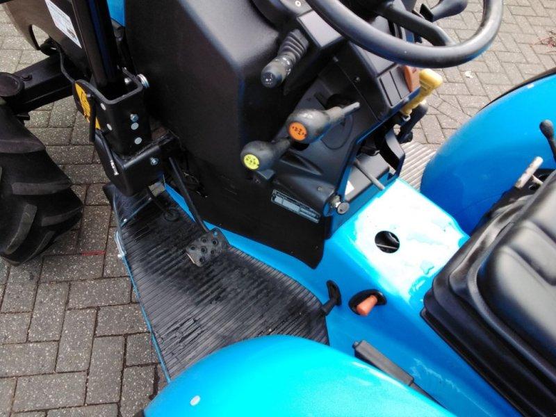 Traktor типа Sonstige landini /new holland, Gebrauchtmaschine в Mariahout (Фотография 5)