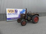 Traktor типа Sonstige Lanz Bulldog D2206, Gebrauchtmaschine в Deurne