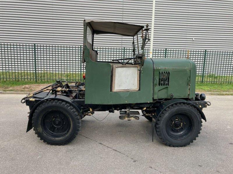 Traktor типа Sonstige Latil Tractor, Gebrauchtmaschine в WIJCHEN (Фотография 1)