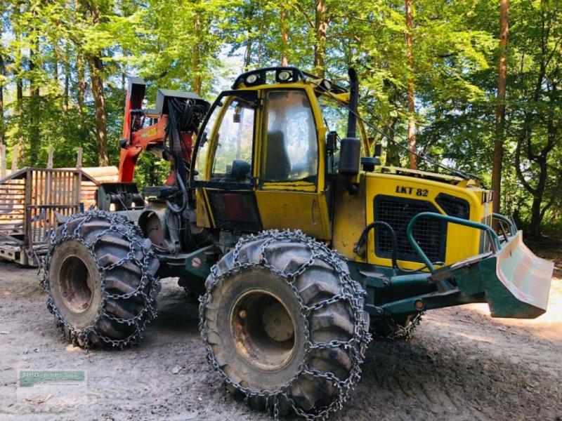 Traktor типа Sonstige LKT82, Gebrauchtmaschine в Kirchhundem (Фотография 1)