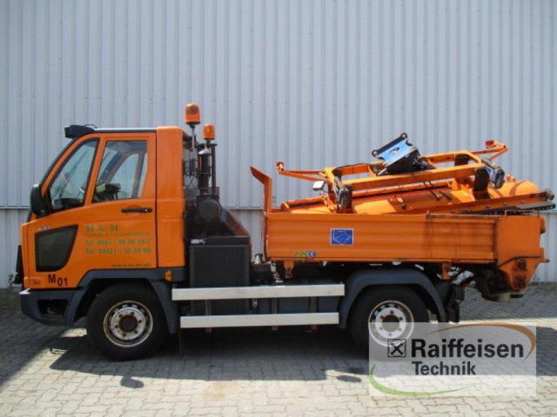 Traktor des Typs Sonstige M 27 C, Gebrauchtmaschine in Holle (Bild 1)