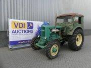 Traktor типа Sonstige M.A.N. 4S2 4WD, Gebrauchtmaschine в Deurne