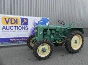 Traktor типа Sonstige M.A.N. 4WD, Gebrauchtmaschine в Deurne