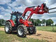 Traktor типа Sonstige Massey Ferguson 5610 Dyna 4 5610 Dyna 4, Gebrauchtmaschine в Fleringen