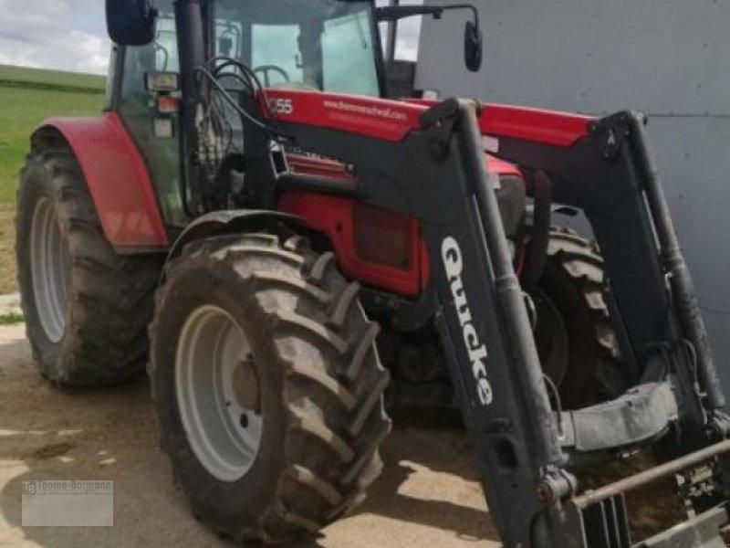 Traktor типа Sonstige Massey-Ferguson 6470, Gebrauchtmaschine в Prüm (Фотография 1)