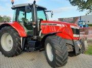 Traktor типа Sonstige Massey Ferguson 7616 Dyna-6 Fronthef PTO en Lucht, Gebrauchtmaschine в Schoonebeek