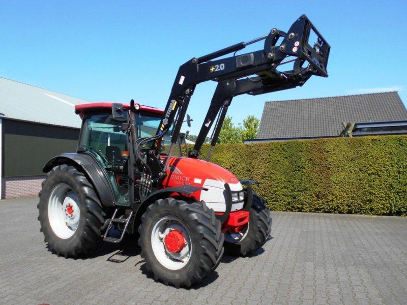 Traktor типа Sonstige Mc Cormick C-85 MAX, Gebrauchtmaschine в Boxtel (Фотография 1)