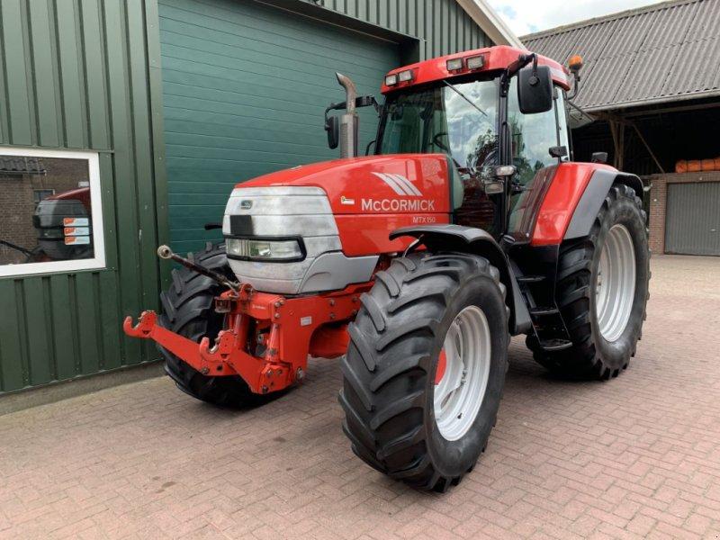 Traktor типа Sonstige Mc Cormick Mtx 150, Gebrauchtmaschine в Daarle (Фотография 1)