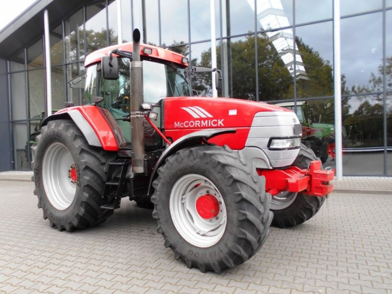 Traktor typu Sonstige Mc Cormick MTX165, Gebrauchtmaschine v Boxtel (Obrázok 1)