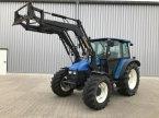 Traktor des Typs Sonstige New Holland 6635 DT in Rosendahl
