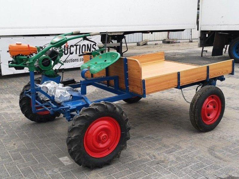 Traktor типа Sonstige Onbekend, Gebrauchtmaschine в Leende (Фотография 1)