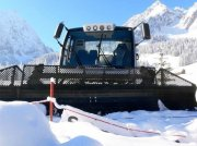 Traktor типа Sonstige Prinoth Leitwolf Pistenbully/Snowgroomer, Gebrauchtmaschine в Bant