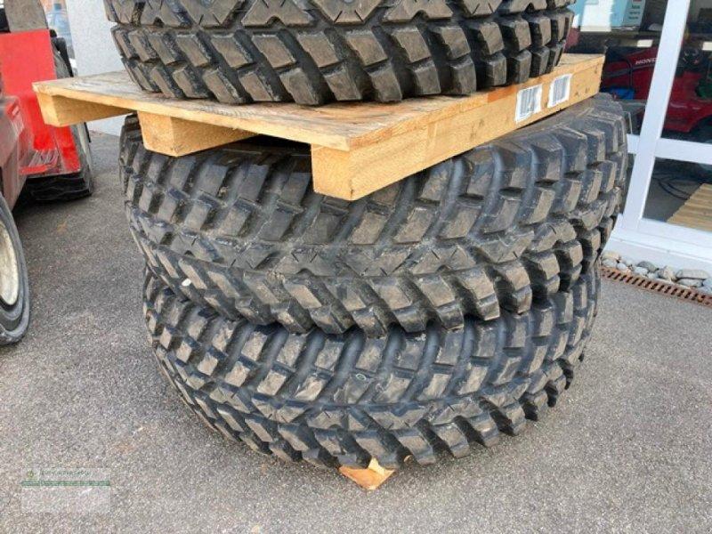 Traktor des Typs Sonstige Reifen Nokian, Gebrauchtmaschine in Kanzach (Bild 1)