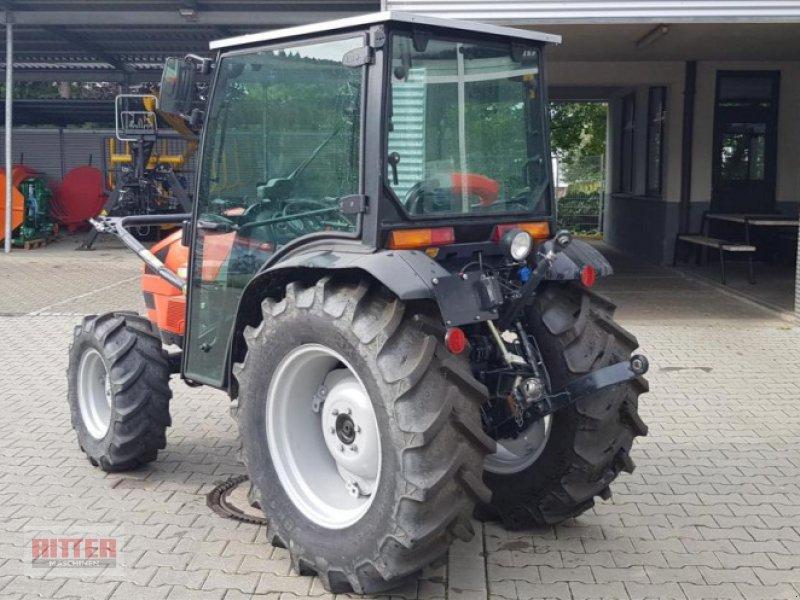 Traktor типа Sonstige Same Solaris 45, Gebrauchtmaschine в Zell a. H. (Фотография 3)