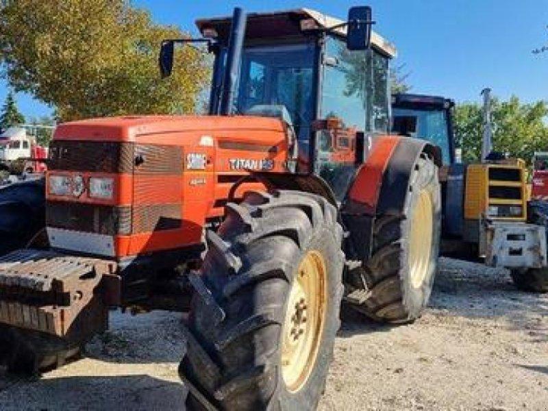 Traktor des Typs Sonstige Same Titan 145VDT Allradtraktor, Gebrauchtmaschine in Brunn an der Wild (Bild 1)