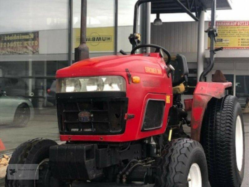 Traktor des Typs Sonstige Siromer 304  Trecker Allrad, Gebrauchtmaschine in Gevelsberg (Bild 1)