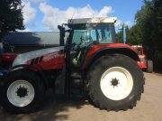 Traktor типа Sonstige Steyer CVT 120, Gebrauchtmaschine в Ederveen