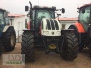 Traktor типа Sonstige Steyr 6225 CVT, Gebrauchtmaschine в Alt-Mölln