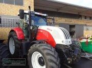 Traktor типа Sonstige Steyr CVT6160ET Profi, Gebrauchtmaschine в Idstein-Wörsdorf