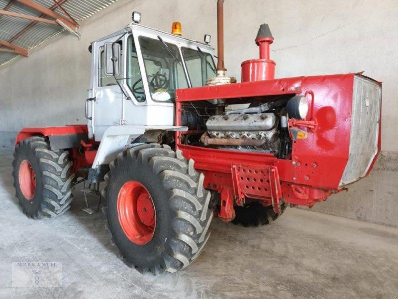 Traktor типа Sonstige T 150 K - Charkow V 8, Gebrauchtmaschine в Pragsdorf (Фотография 1)