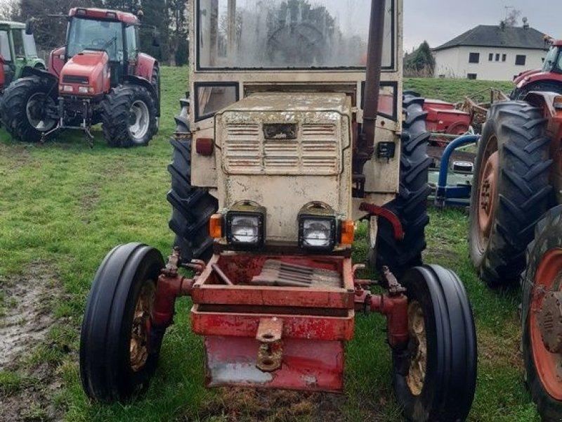 Traktor des Typs Sonstige T 40, Gebrauchtmaschine in COGNAC LA FORET (Bild 1)