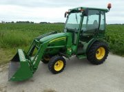 Traktor типа Sonstige trekker John Deere 2520 met voorlader, Gebrauchtmaschine в Losdorp