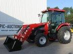 Traktor des Typs Sonstige Tym T503 HST Inclusief TX5000 Voorlader+Cabine в Leende