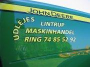 Traktor типа Sonstige UDLEJNING AF TRAKTOR TIL MARKARBEJDET, Gebrauchtmaschine в Lintrup