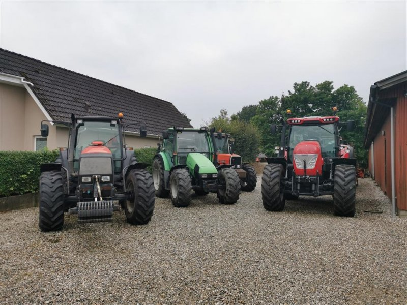 Traktor des Typs Sonstige Udlejning af traktor, Gebrauchtmaschine in Egtved (Bild 1)