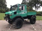 Sonstige Unimog 1400 Тракторы