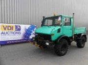 Sonstige Unimog 424 U 1000 Agri Тракторы
