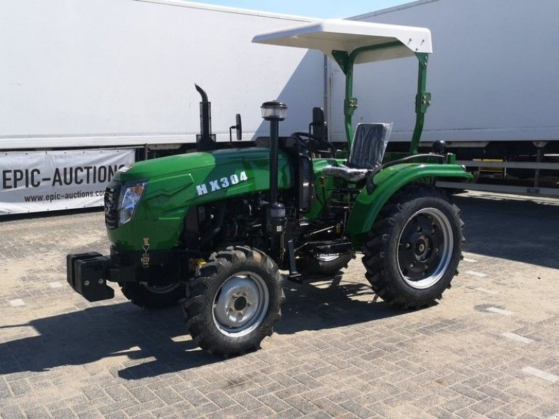 Traktor типа Sonstige Weifang Huaxia HX304, Gebrauchtmaschine в Leende (Фотография 1)