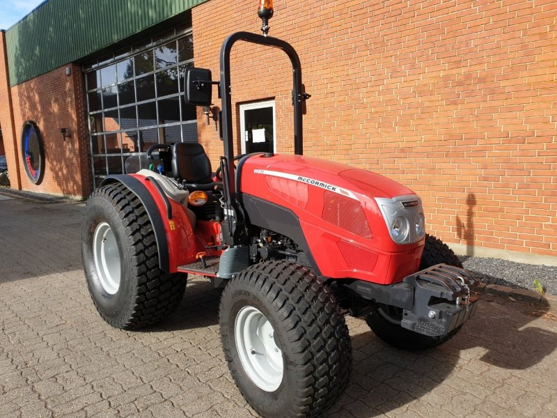 Traktor типа Sonstige X2.35, Gebrauchtmaschine в Herning (Фотография 1)