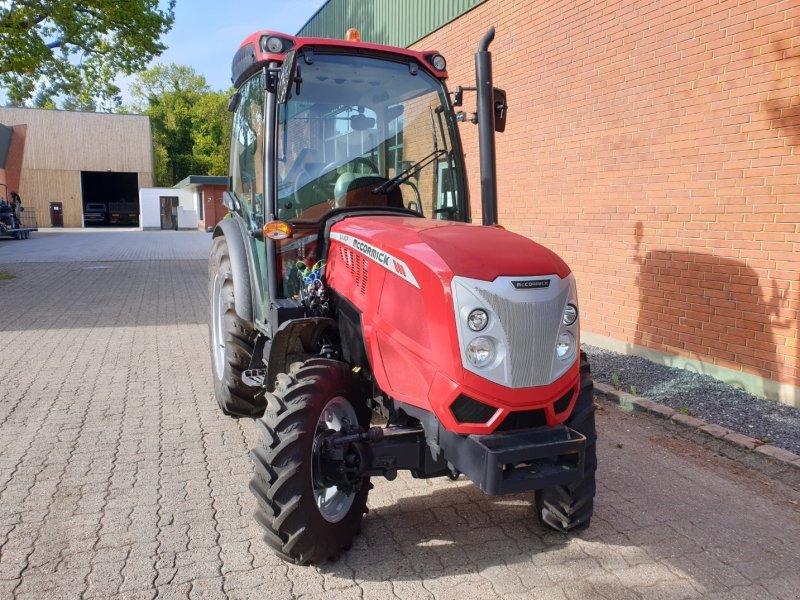 Traktor типа Sonstige X4.40-F, Gebrauchtmaschine в Herning (Фотография 1)