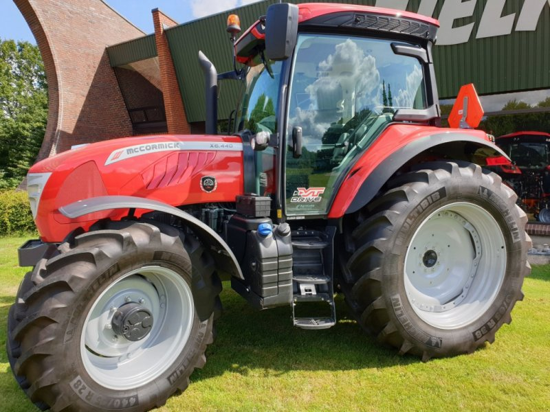 Traktor типа Sonstige X6.440 VT-Drive, Gebrauchtmaschine в Herning (Фотография 1)