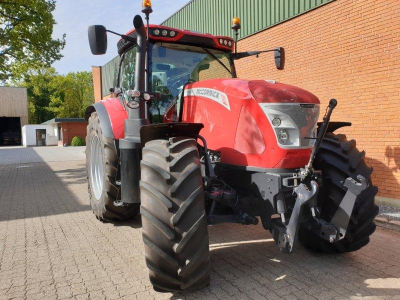 Traktor типа Sonstige X7.690 P6, Gebrauchtmaschine в Herning (Фотография 1)